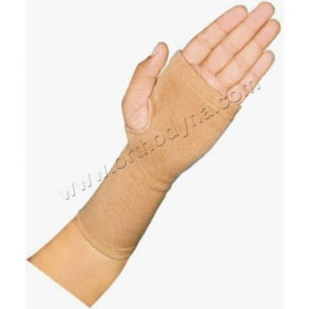 Extended Wrist Support