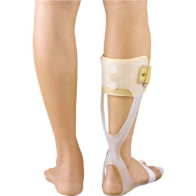 Foot Drop Splint - KAFO