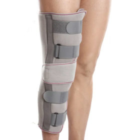 Knee Immobilizer (Tri-Panel)