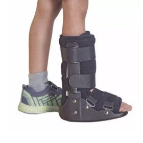 "Ankle walker Boot 11"""