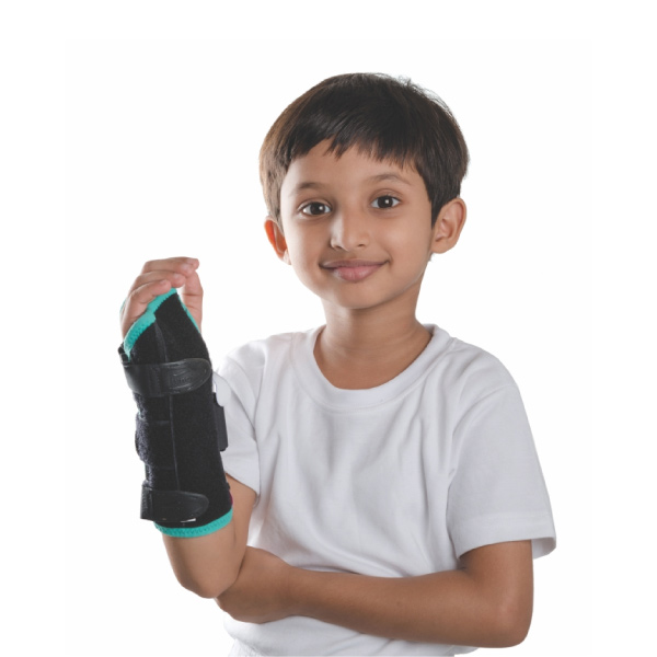 Wrist and Forearm splint -Child (right/left)