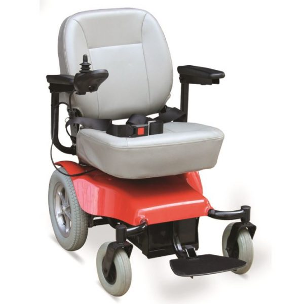 400W Standard Electric Wheelchair With Multi-Function