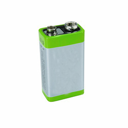 9V Rechargeable Tens Machine Battery